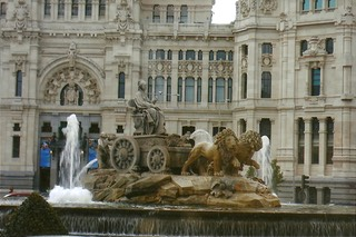 Madrid Square